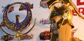 Chinajoy and WMGC 2013