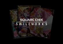 Square Enix Smile Works