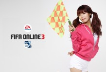 FIFA Online 3 China