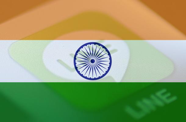 Line India