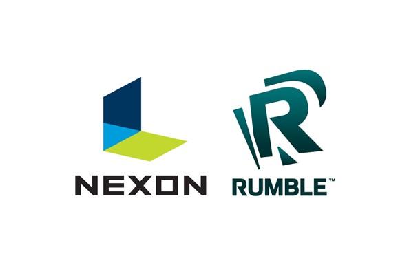 Nexon and Rumble Entertainment
