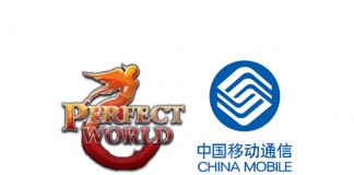 Perfect World China Mobile