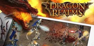 Gree Dragon Realms