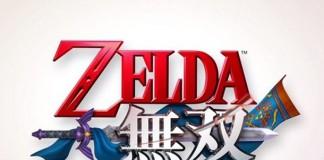 Zelda Musou (Hyrule Warriors)
