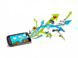 Mobile growth and market disruption for Asia in 2014
