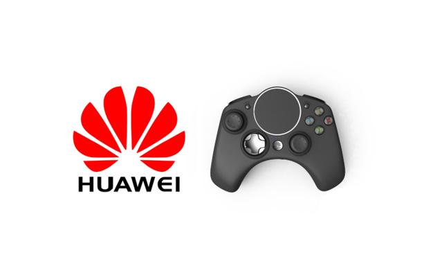 Huawei Tron
