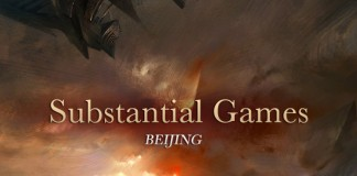 Substantial Games