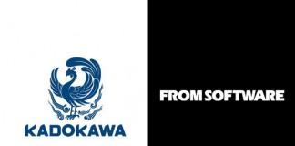 Kadokawa/From Software