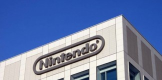 Nintendo product development building, Kyoto