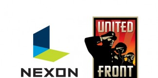 Nexon, United Front Games